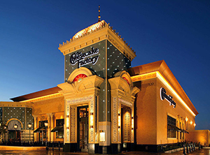 The Cheesecake Factory Knoxville West Town Mall Restaurants