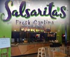 Salsarita's coupons 2018