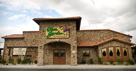 Olive garden knoxville knoxville restaurants taste of What are the lunch hours for olive garden