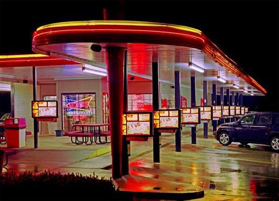 Fast Food Restaurants Knoxville Tn